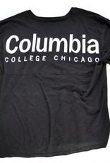 Columbia Logo Varsitee