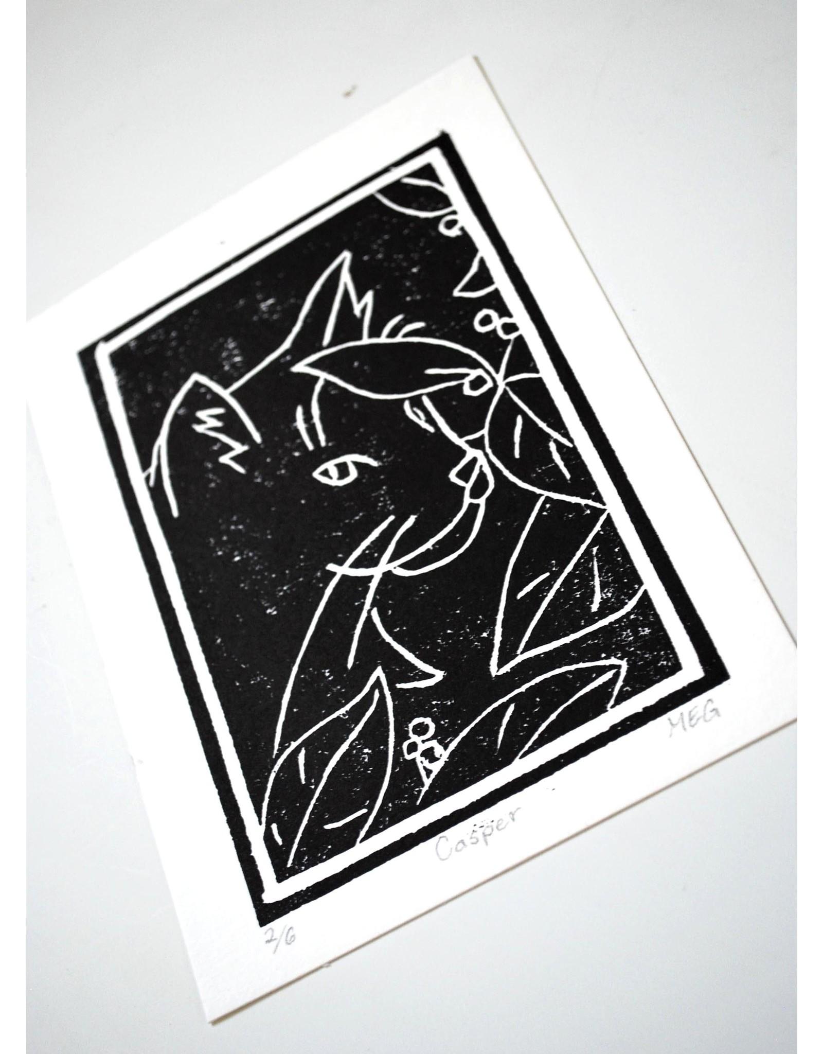 """""""Casper"""" by Madeline Gross"""