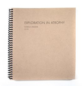 """""""Exploration in Atrophy"""" by Isabella Aimone"""