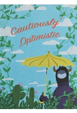 "Sophie Quillec ""Cautiously Optimistic"" digital print by Sophie Quillec"
