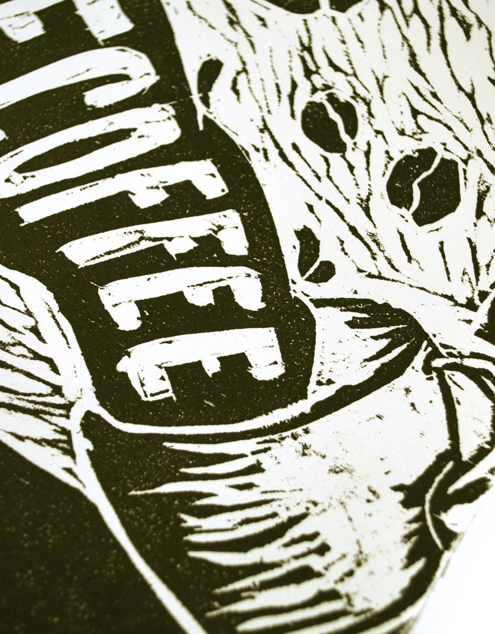 """Buy Me Coffee"" by Sidney Trobee"