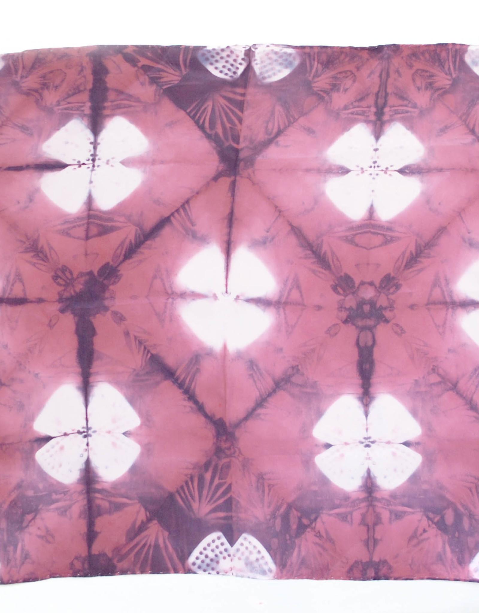 Crepe Squares by Anez, Zena Salam