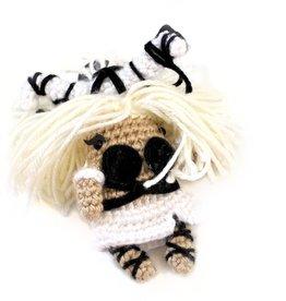 """Mats Applesauce Crochet """"Naomi Smalls"""" by Mats Applesauce Crochet"""