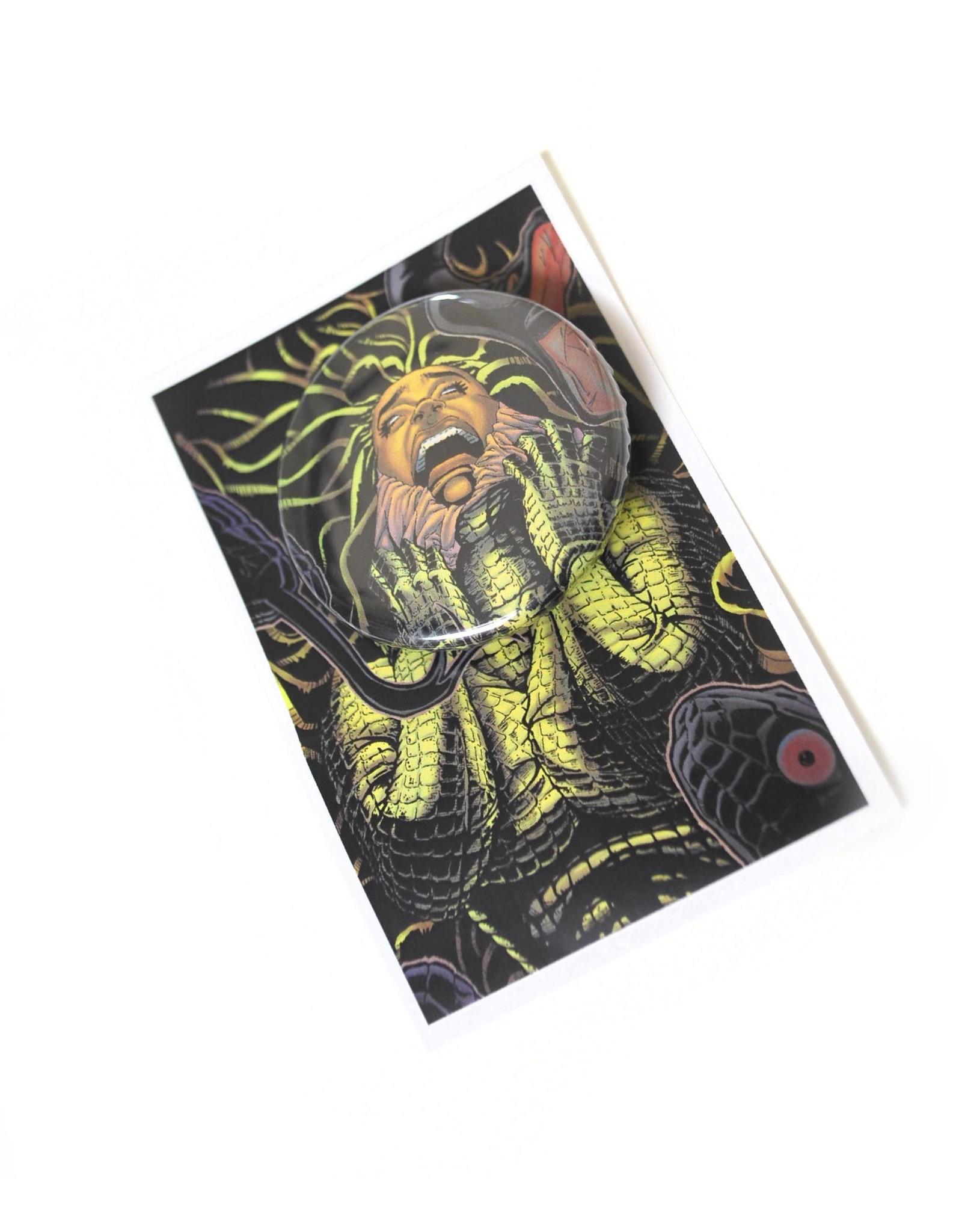 Knight Illustrations Corvus Press Set by David Knight