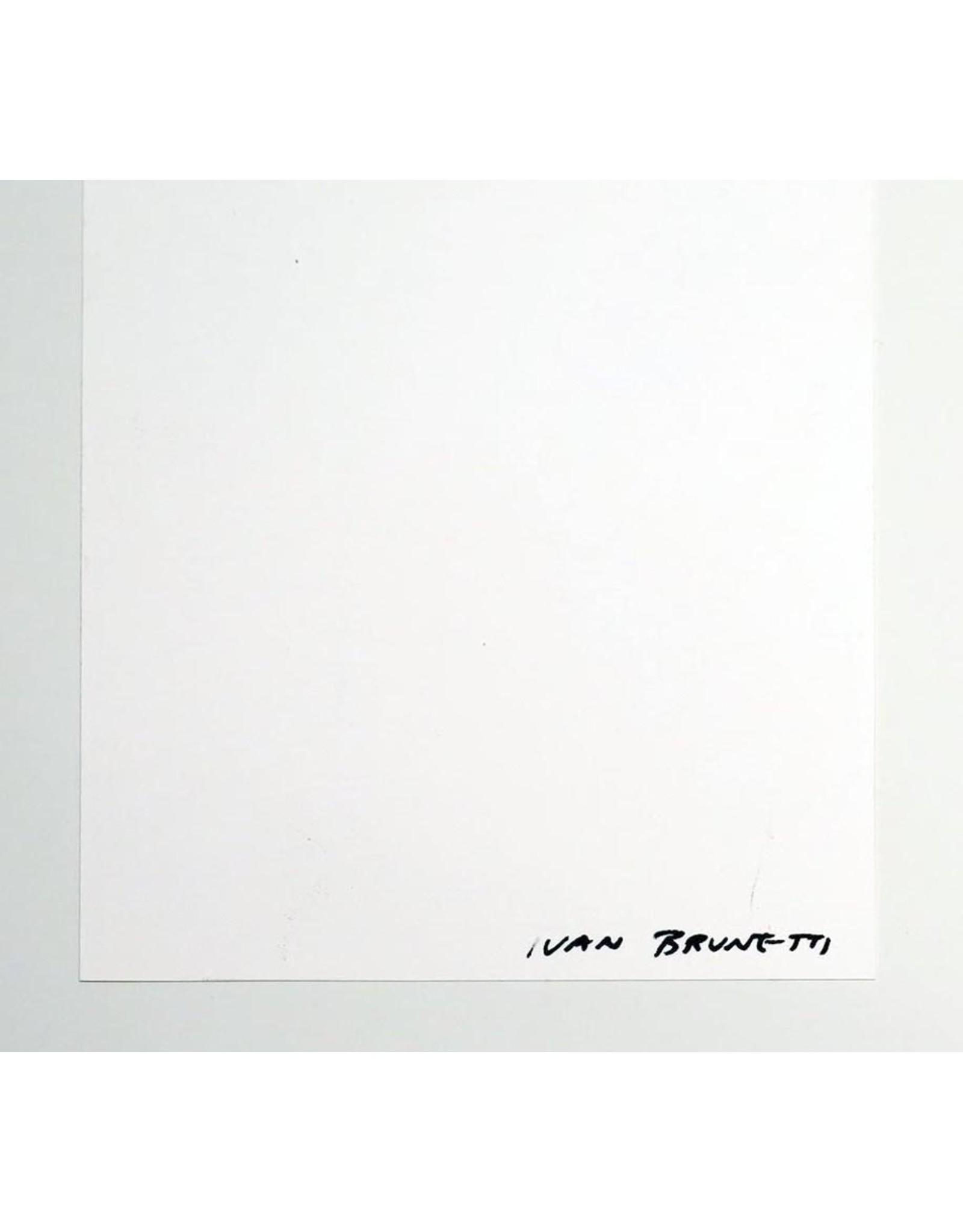 Ivan Brunetti Princess, 2014, Illustration by Ivan Brunetti