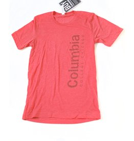Buy Columbia, By Columbia SALE: Columbia Logo Tshirt Red 2X