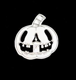 """Lantern"" sticker by Juan Enrique Roa"