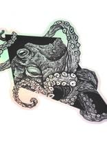 Cephalopod by Noah Durany