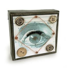 """Oculus"" by Jason Hall"