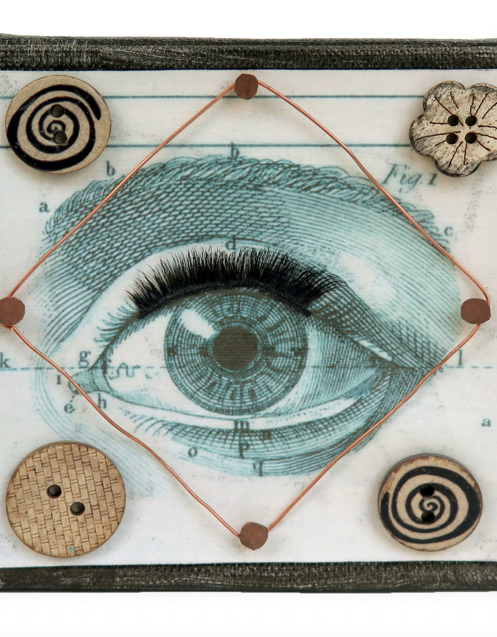 Oculus by Jason Hall