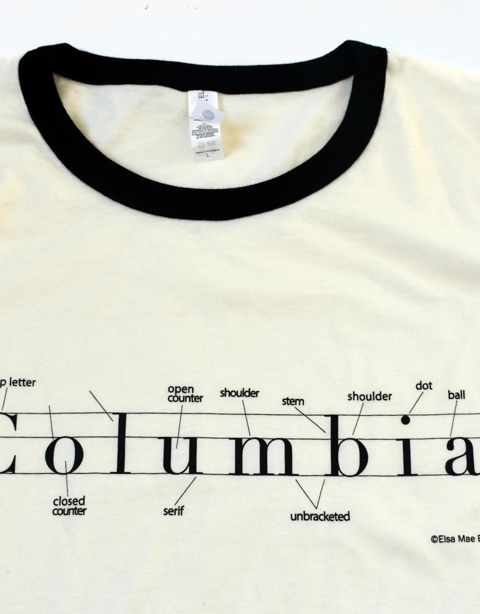 Buy Columbia, By Columbia Columbia Ringer tshirt