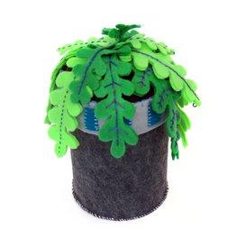 Felt Plant - small, by Olivia Olsen