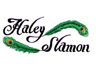 Haley Slamon
