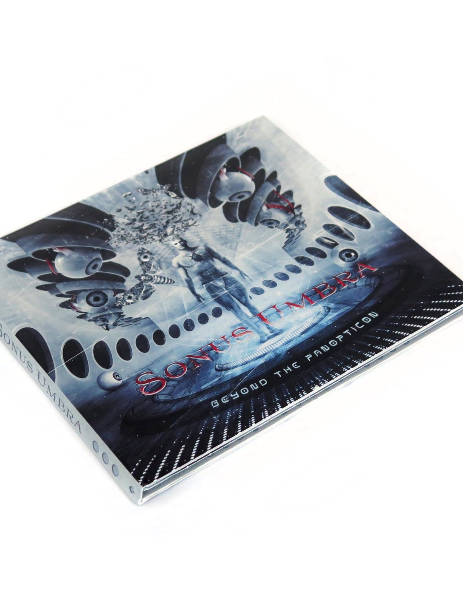 "Sonus Umbra ""Beyond The Panopticon"", CD, Sonus Umbra"