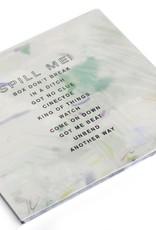 "Paddlefish ""Spill Me"" CD by Paddlefish"