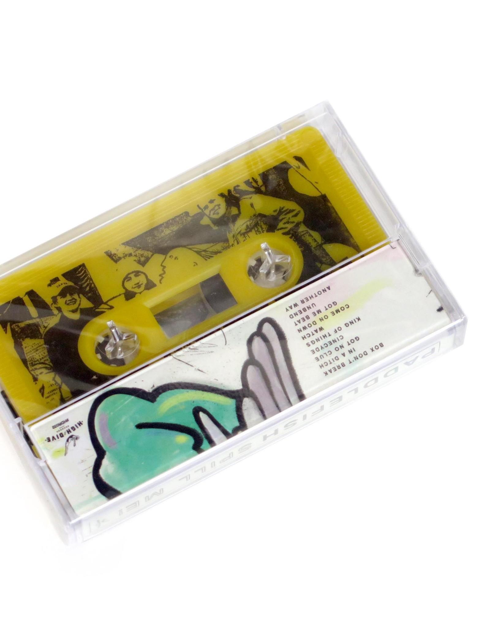 Paddlefish Spill Me! Tape by Paddlefish