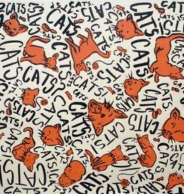 """Sidney Trobee """"CATS!"""" by Sidney Trobee"""