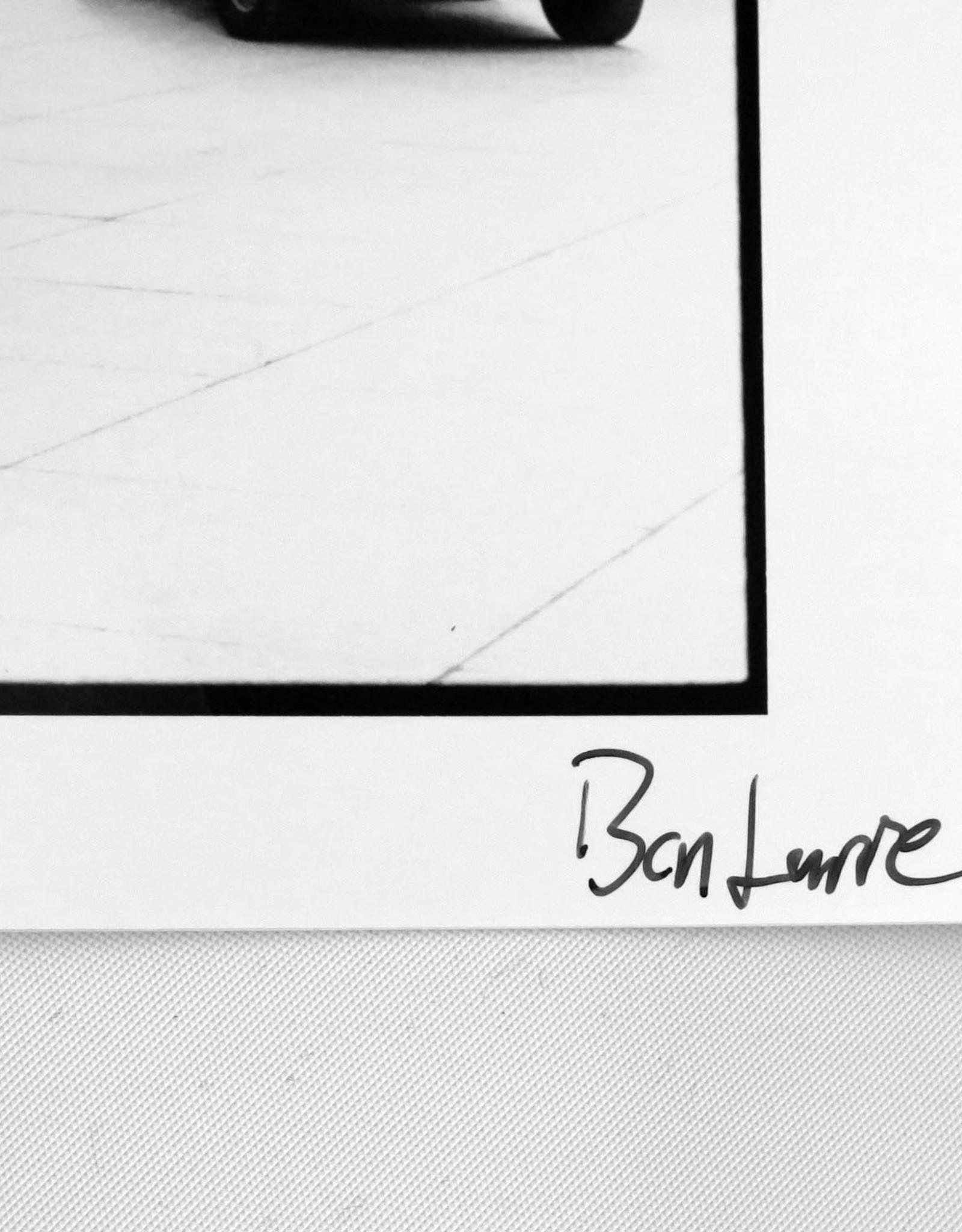 """Fuck 12"" 5/5 silver gelatin print (8"" x 10"") by Ben Lurie"