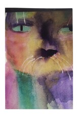 Cat Greeting Card 3, Michele Williams