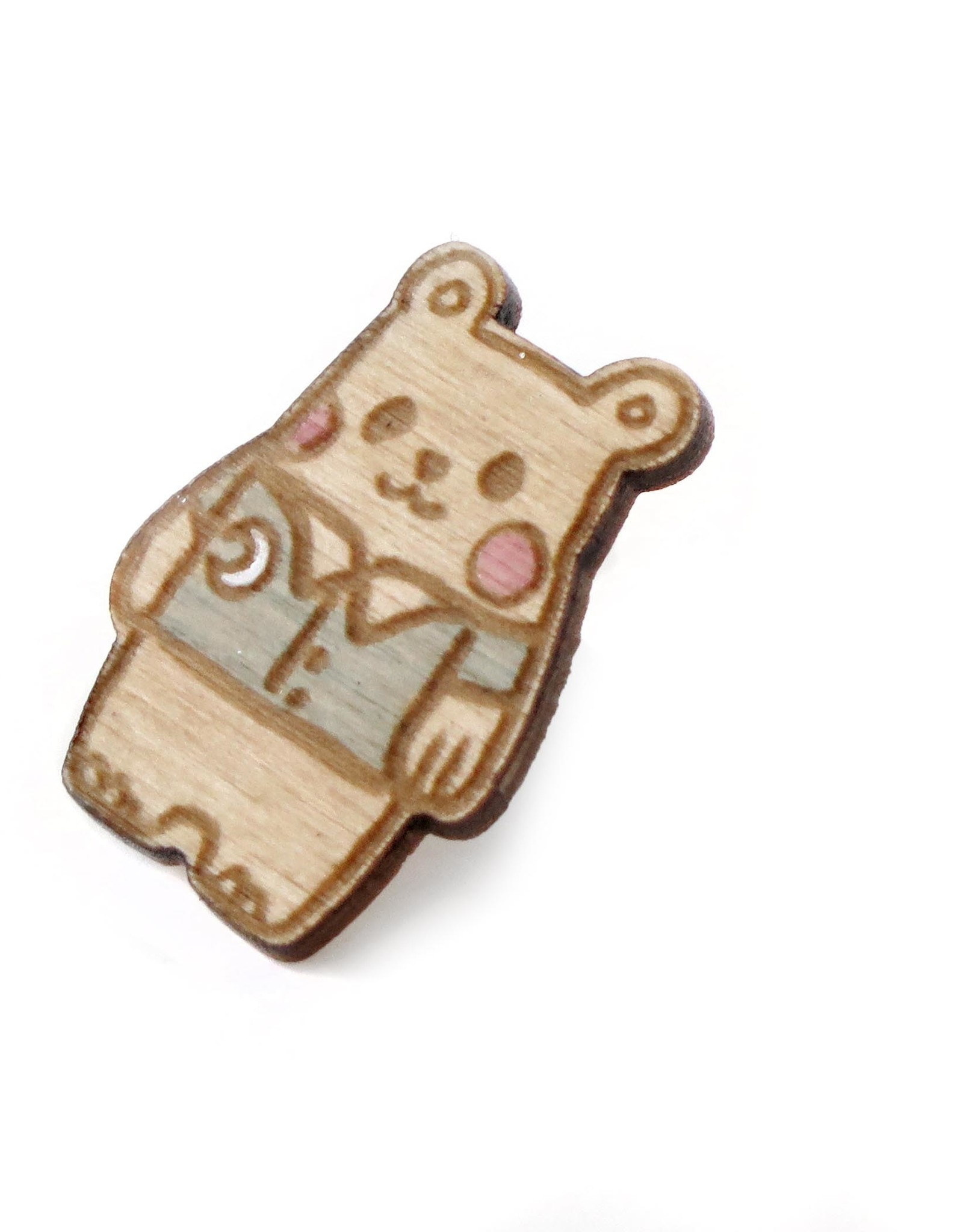 """Sophie Quillec """"Bear: PJ's"""" pin by Sophie Quillec"""
