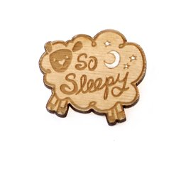 "Sophie Quillec ""So Sleepy"" pin by Sophie Quillec"