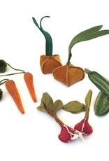 Crochet Carrots, Amy Hilber
