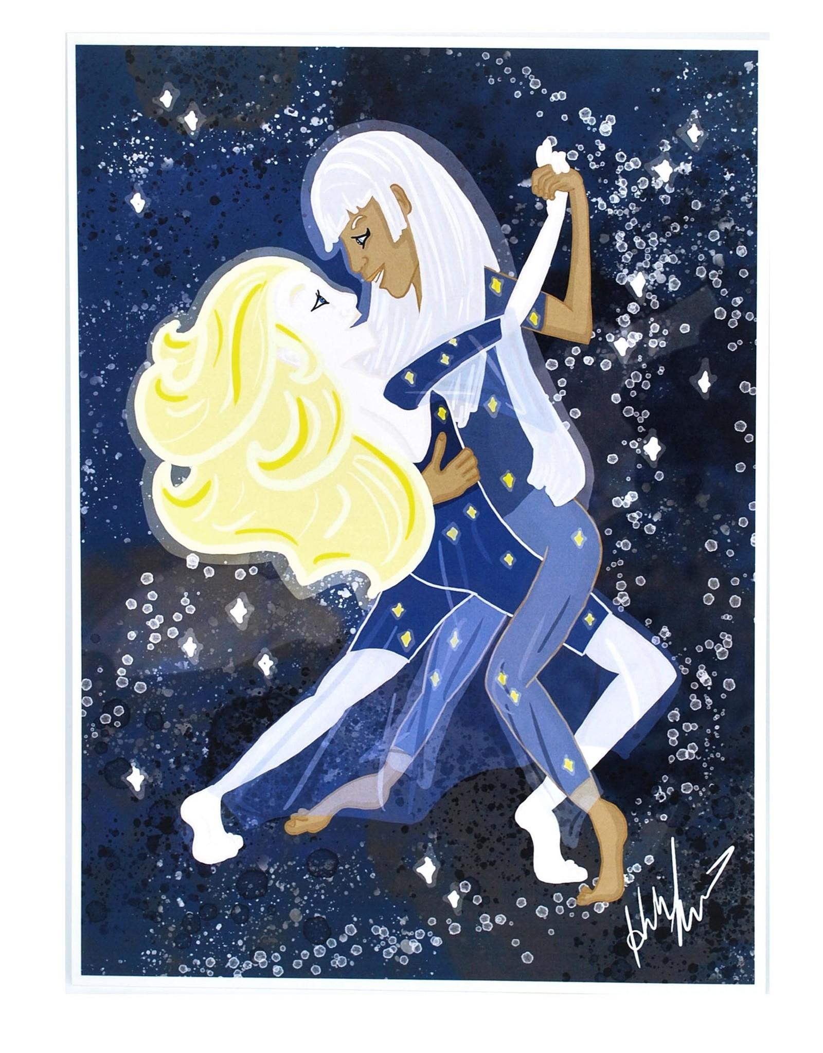 "Holly Liebenow ""Eclipse"" digital print by Holly Liebenow"