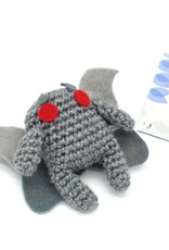 "Mats Applesauce Crochet ""Moth Man"" by Mats Applesauce Crochet"