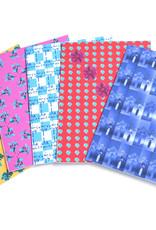 Ashley Baranczyk Set of 5 greeting cards by Ashley Baranczyk