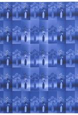 "Ashley Baranczyk ""Boundaries"" (purple) by Ashley Baranczyk"