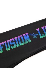 """T Star Collection """"Be The Fusion of Light"""" Leggings (XL) by T Star Collection, Manifest Song Performer T Star Verse"""