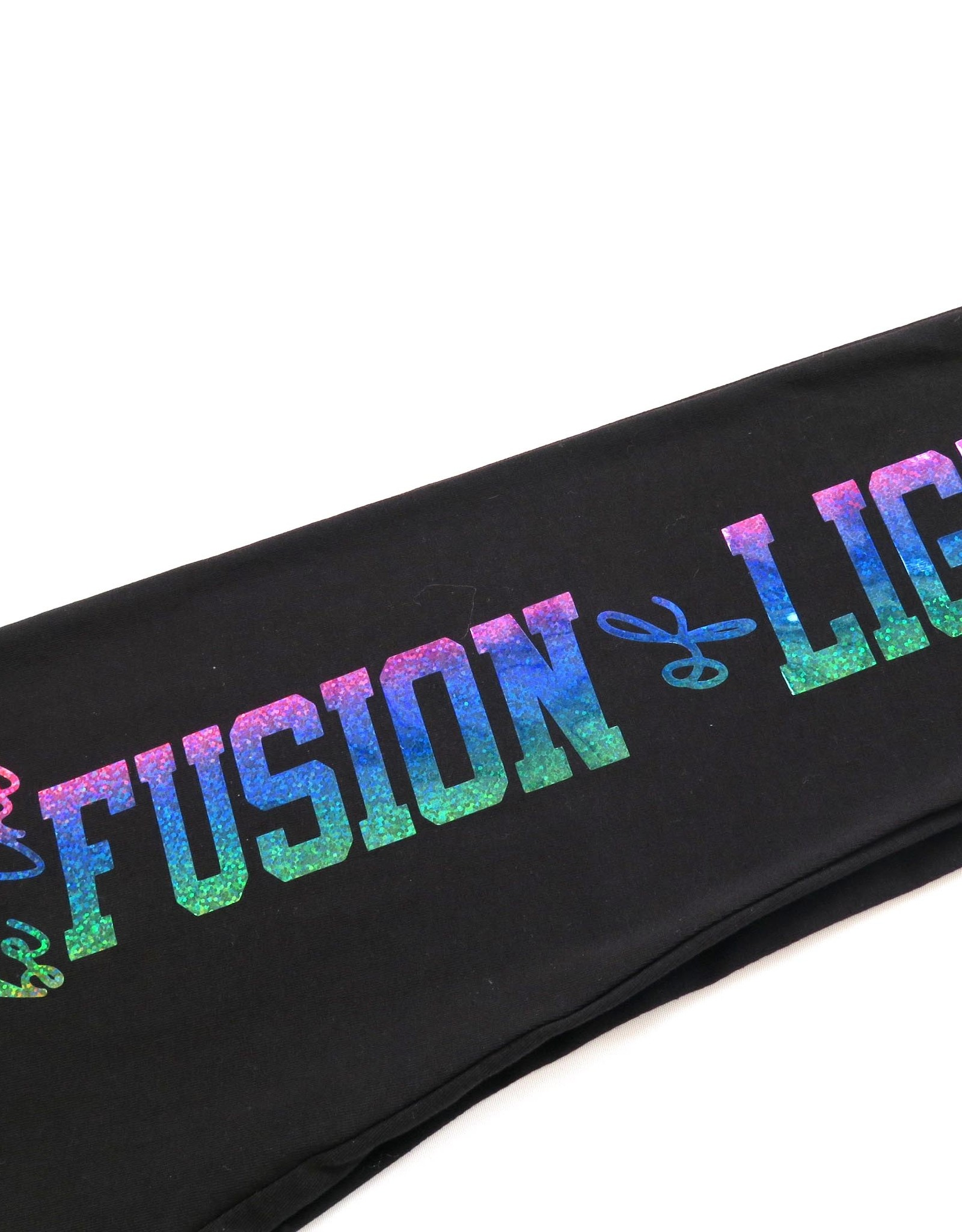 "TStar ""Be The Fusion of Light"" Small Leggings by T Star Collection"