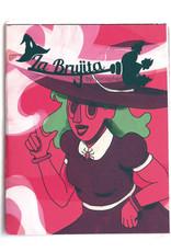 La Brujita by Vixtopher