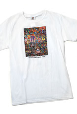 """Arcadia"" Tee Shirt (Small) by Evan Kasle"