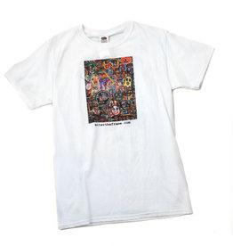 """""""Arcadia"""" Tee Shirt (Large) by Evan Kasle"""