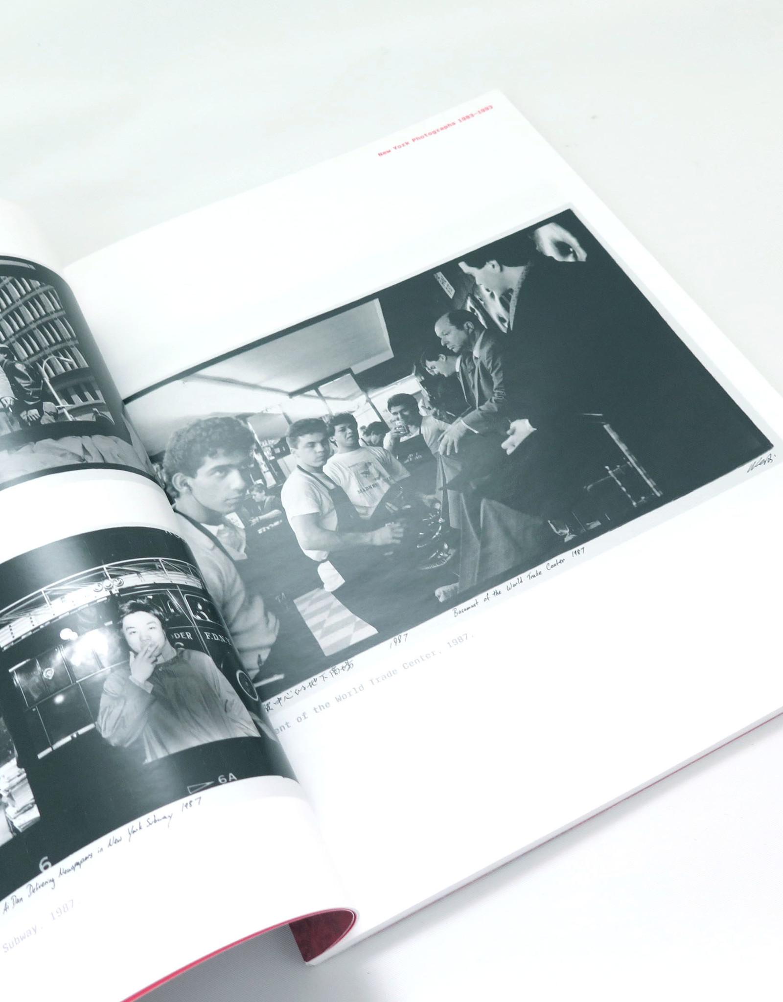 Ai Weiwei exhibition catalog, MOCP