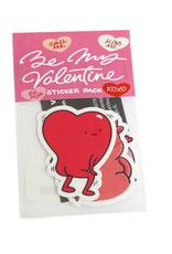 Adriana Vincenti 3 Sticker Pack by Adriana Vincenti