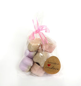 Adriana Vincenti Little Heart Soaps Mix Bag by Adriana Vincenti