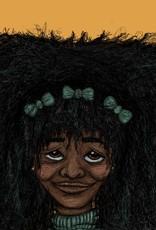 "Isabella Scott ""3 Little Bows"" print by Isabella Scott"