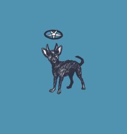 """Small Dog"" print by Alex G/ilistentoemo"