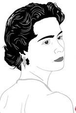 Commission Portrait by JD Glass