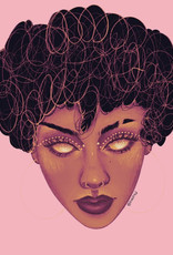Commission Portrait by Meghan Ingersoll