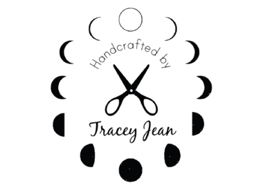 Handcrafted by Tracey Jean
