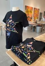 Illustration Student Group (ISG) INK Fest 2021 T-Shirt (XL)