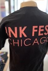 Illustration Student Group (ISG) INK Fest 2021 T-Shirt (M)