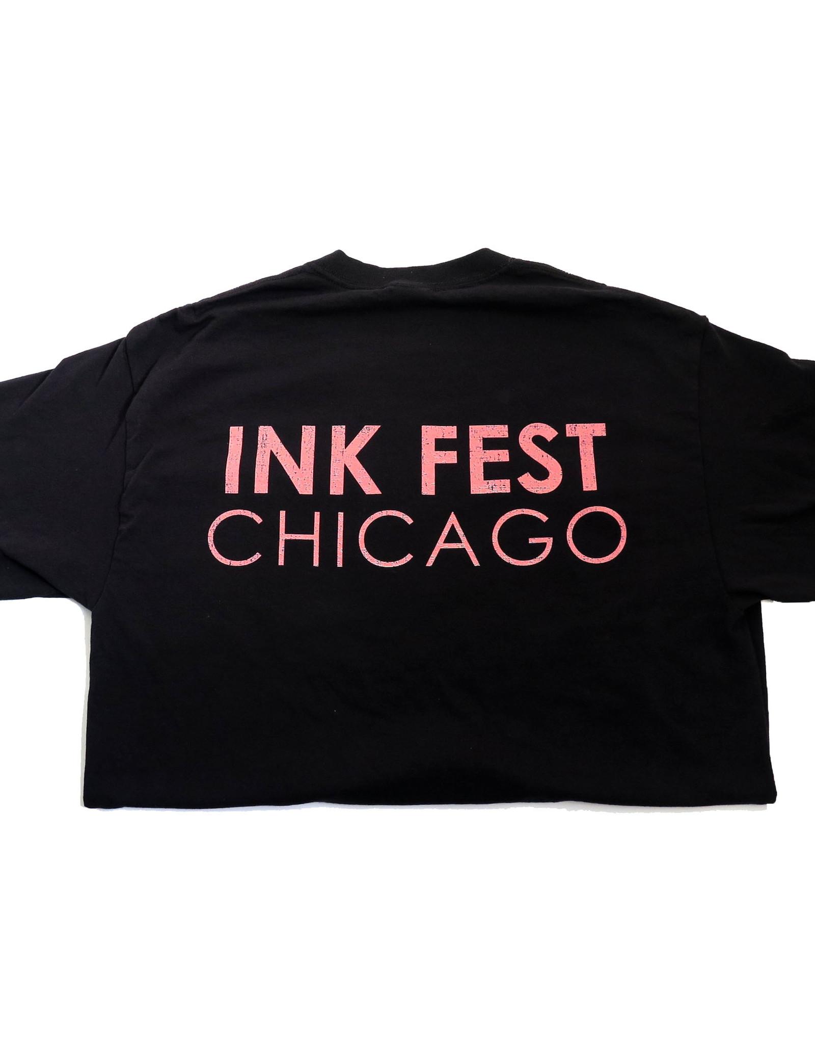 Illustration Student Group (ISG) INK Fest 2021 T-Shirt (S)