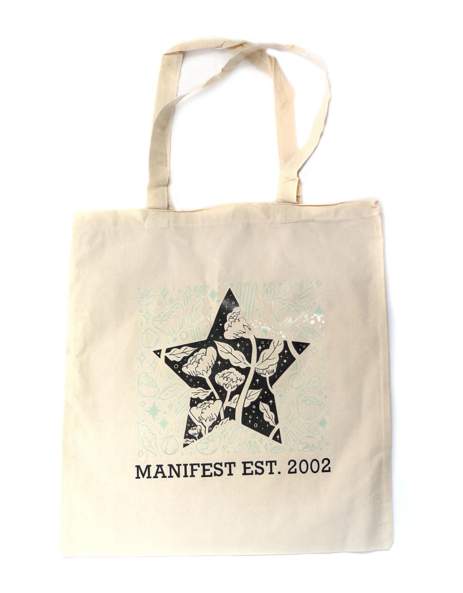 Manifest 2021 Tote