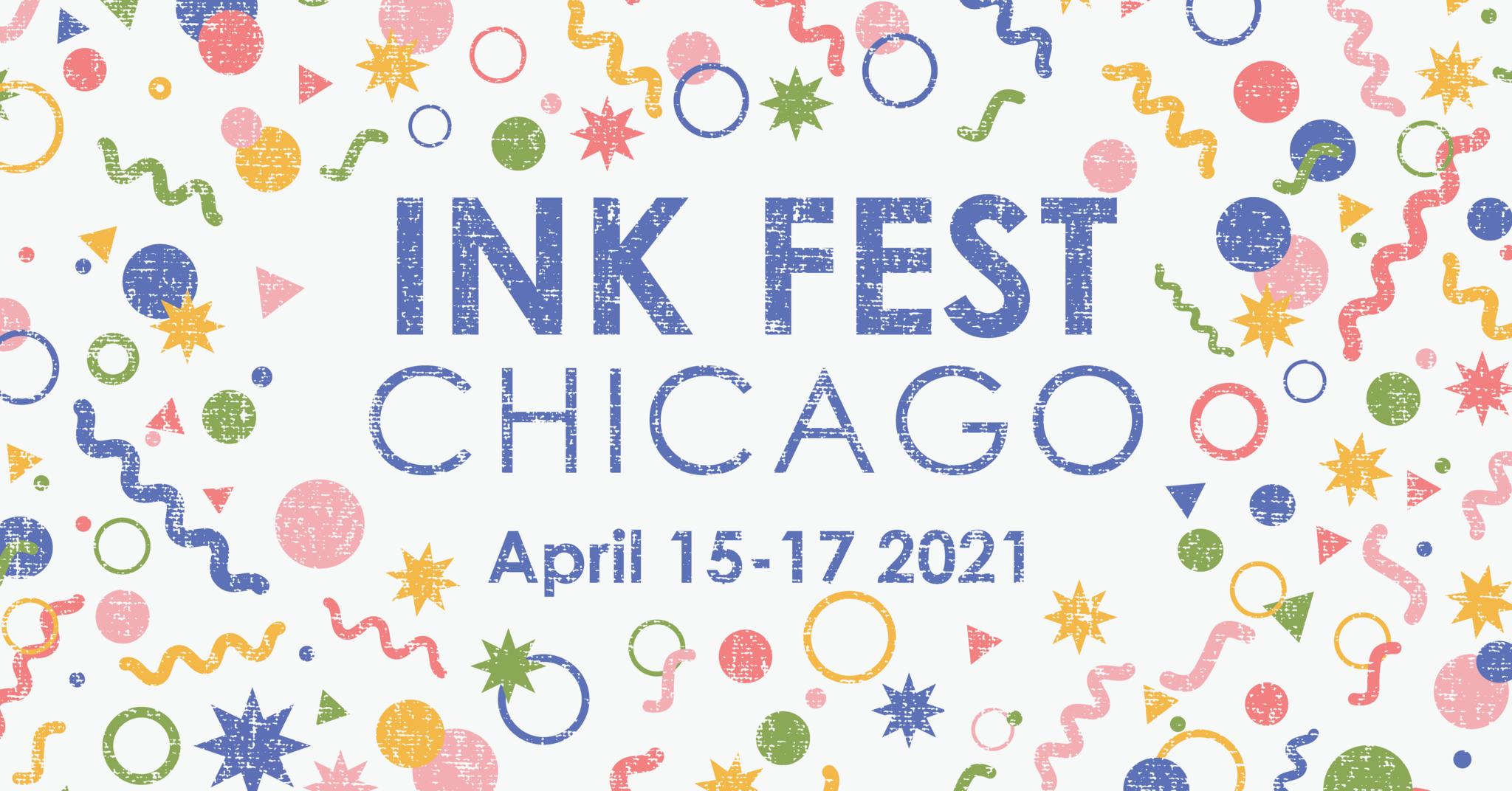 INK Fest 2021 + ShopColumbia Partnership