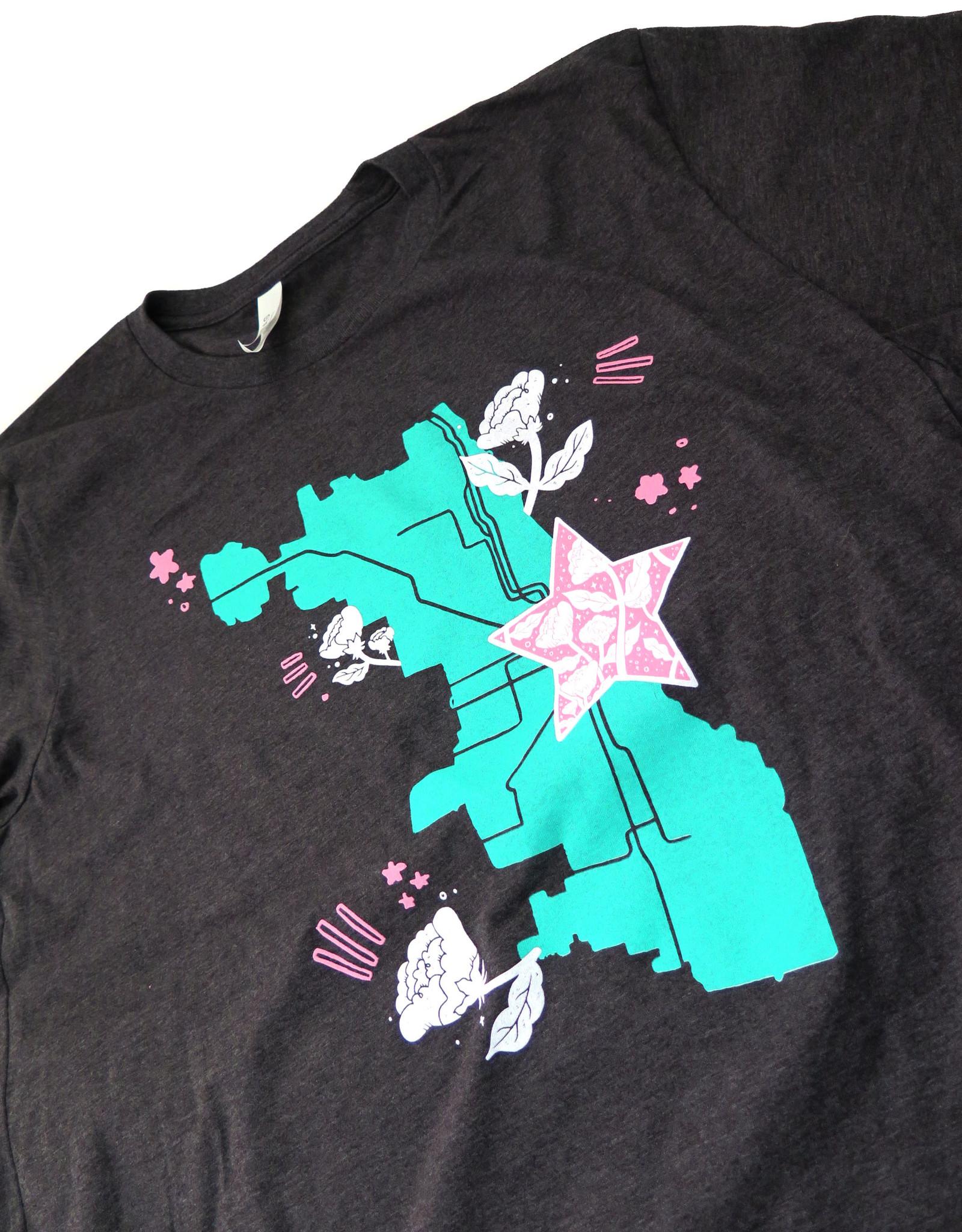 Manifest 2021 Tshirt