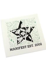 Manifest 2021 Sticker Pack
